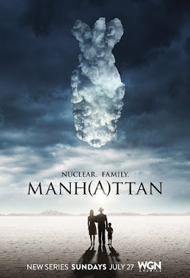 Manhattan Seasson 2 TV