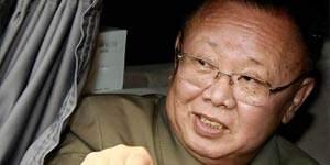 Fenomena Aneh Sebelum Kim Jong-il Meninggal