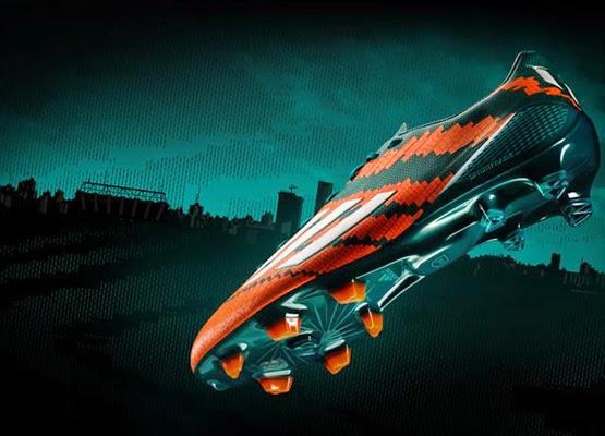 Mirosar10 botas Leo Messi adidas