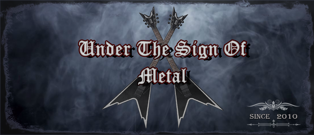 Under The Sign Of Metal
