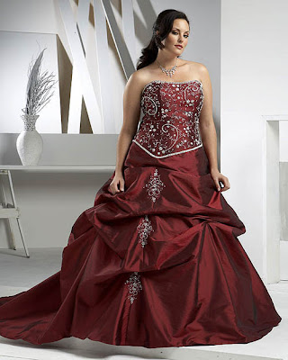 Size Wedding Dress on 10 Recommendations About Wedding Dresses