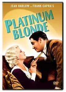Platinum Blonde 1931 Hollywood Movie Watch Online