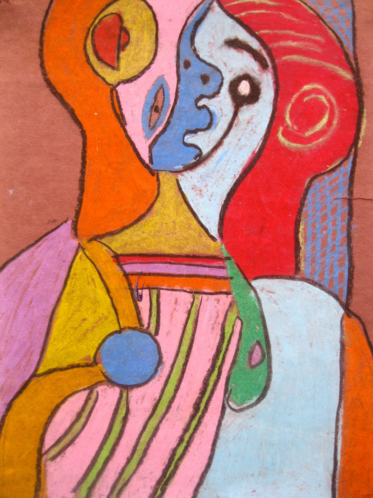 angie villa art  u0026 education  worksheets vs  art work