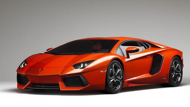 Hình nền siêu xe Lamborghini đẹp cho máy tính