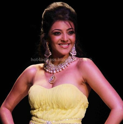 Hot kajal agarwal  photos