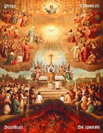 Come vivere la Santa Messa