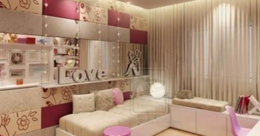 Muebles y decoraci n de interiores decoraci n de for Dormitorio anos 60