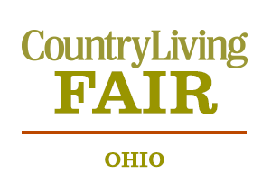 Country Living Fair<br>Columbus, OH<br>September 18th-20th