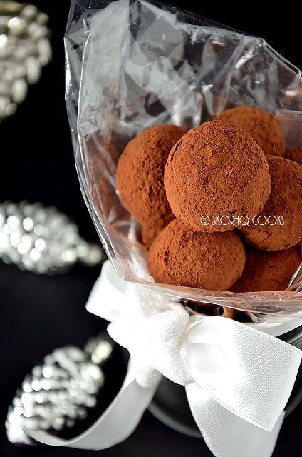 Australijskie ciasteczka świąteczne / Australian Christmas cookies