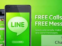 3 Aplikasi Chatting Terpopuler