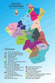 Diocese de Parnaíba (2015)