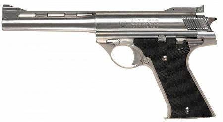 amt 44 automag american pistol armedkomando. Black Bedroom Furniture Sets. Home Design Ideas
