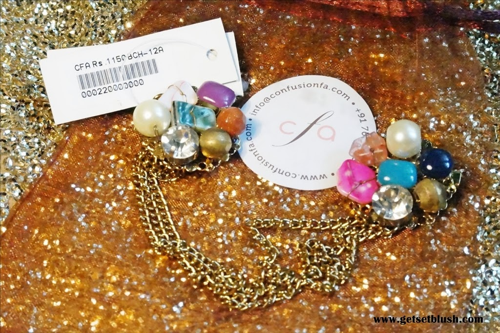Jewellery Haul ft Confusion Fashion Accessories