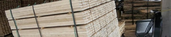 Busy Beaver Wood Products: Price List