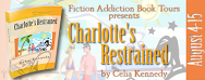 Charlotte's Restrained Tour & Giveaway