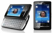 Sony Ericsson SE XperiaX10