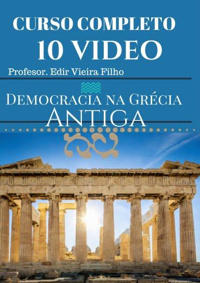 Videoaulas História
