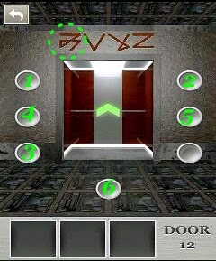 100 Locked Doors Level 10 11 12 Escape Game Android