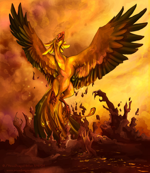 The Slog: Phoenix Rising from the Ashes