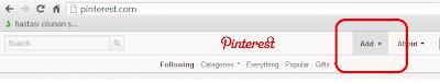 Pinterest Kullanma Stratejisi - Doğru Paylaşım Ağı Kurulumu