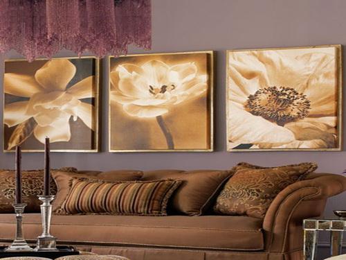 hay arte ms valiosas que utiliza colores llamativos y la pintura con una gran cantidad de movimiento en las imgenes