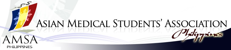 Asian Medical Students' Association - Philippines
