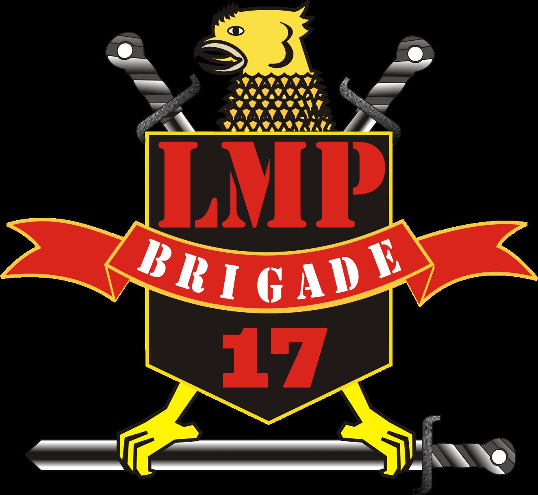 Brigade 17