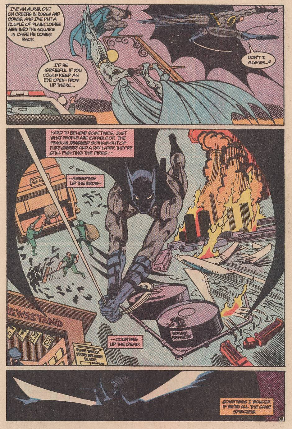 Detective Comics (1937) Issue #616 Page 6