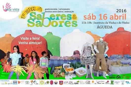ARCOR na feira de saberes & Sabores