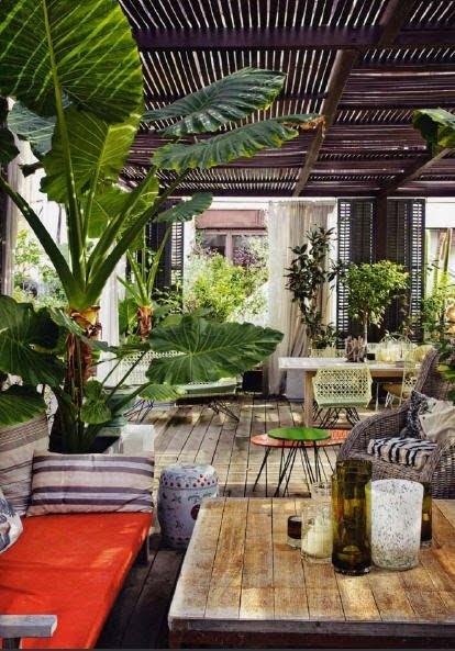 fotos jardins interiores : fotos jardins interiores:Imágenes de Jardines Interiores : Jardín y Terrazas