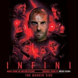 Infini The Darker Side Soundtrack (Brian Cachia)
