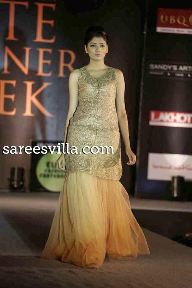 Elite Designer Fashion Week 2014