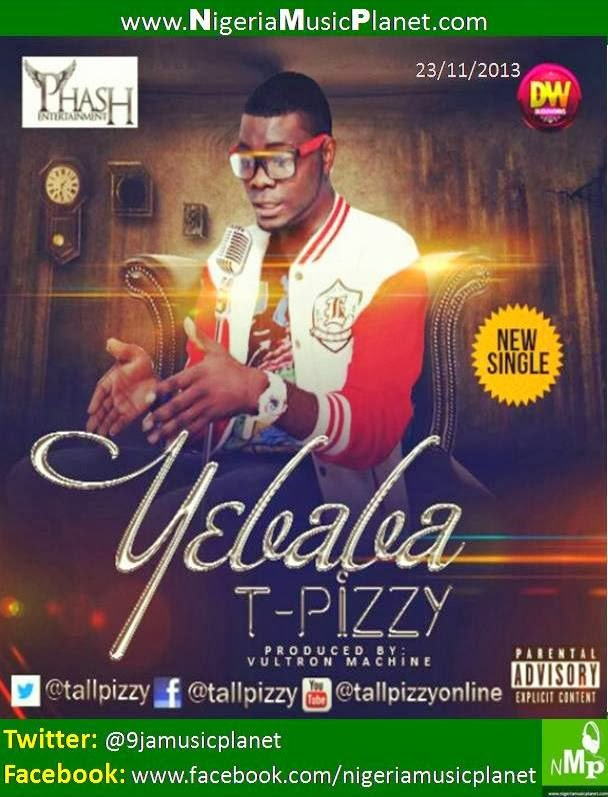 T-Pizzy (Yebaba)