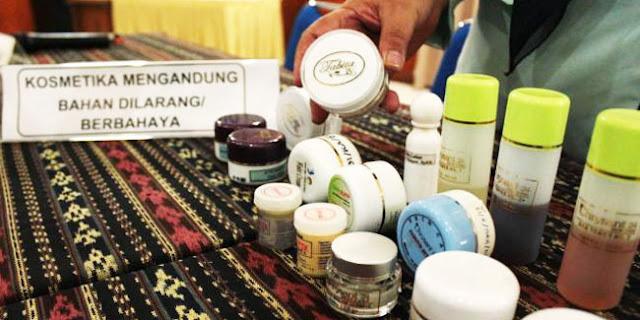 Kosmetik beracun