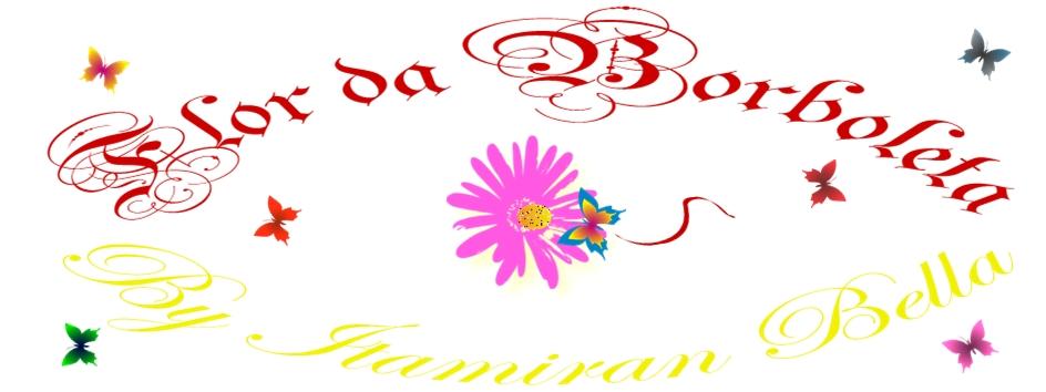 Flor da Borboleta