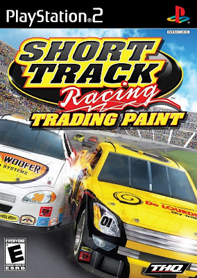 Short Track Racing: Trading Paint PS2
