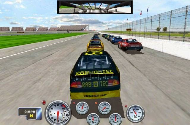 NASCAR Racing 4 PC Game full