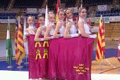 Subcampeonas de España