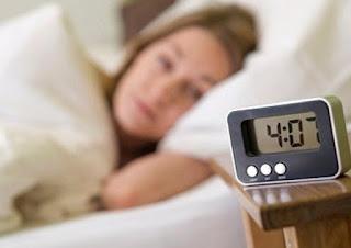 Penyebab dan Cara Mengatasi Susah Tidur Malam | Blog Berbagi