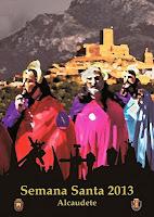 Semana Santa en Alcaudete 2013