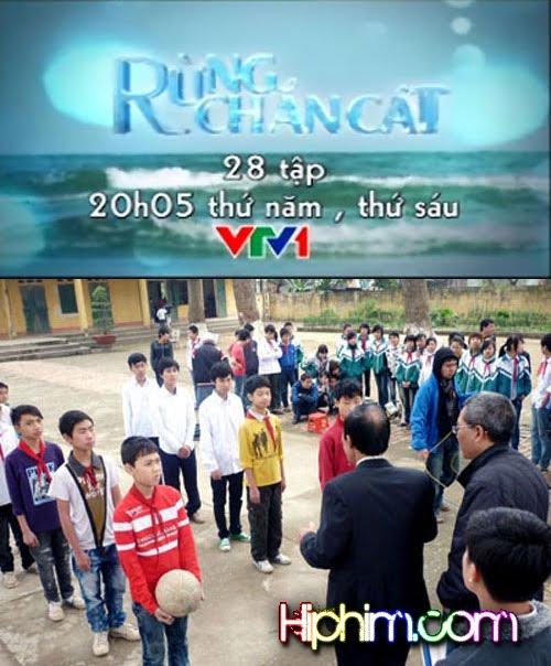 Rừng Chắn Cát - Rung Chan Cat