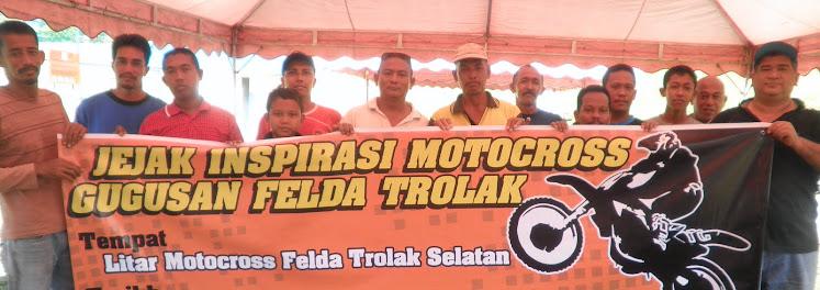 TROLAK MOTOCROSS CLUB