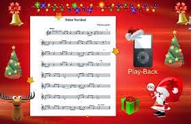 http://mariajesusmusica.wix.com/dulce-navidad