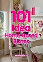 101 Idea Home-Based Bisnes