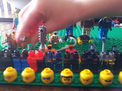 lego homeschooling