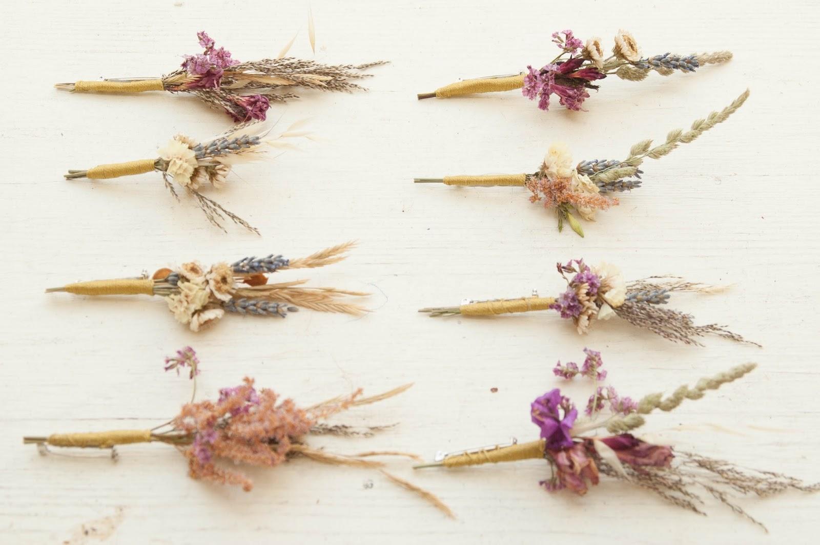 Darabil diy dry flower brooch diy dry flower brooch materials izmirmasajfo
