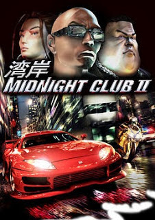 free download MidNight Club 2 Full Version PC Game
