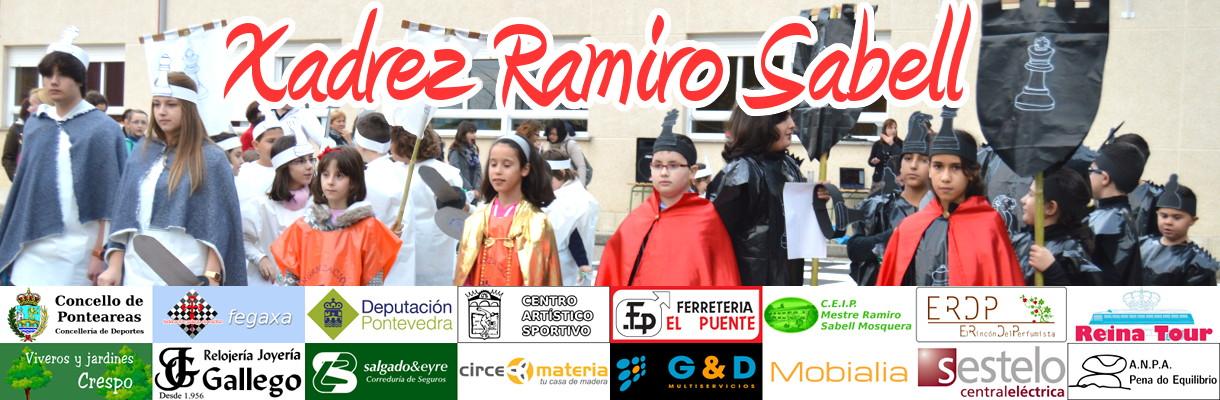 Club Xadrez Ramiro Sabell