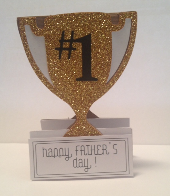 Creative Cutting Challenge 16 Fathers Day Cards