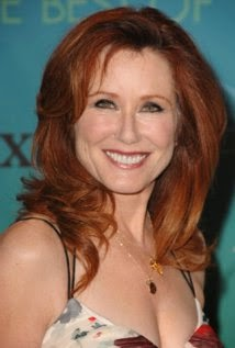 Mary McDonnell journalist